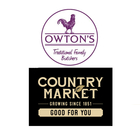 Award winning fresh bronze turkeys from Owtons