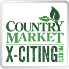 Country Market X-citing Projects- who wins, you decide?