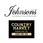 johnsons garden buildings at country market
