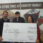 Country Market announces final X-citing Times Winner