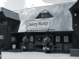 Country Market from 2008