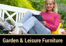 Garden & Leisure Furniture