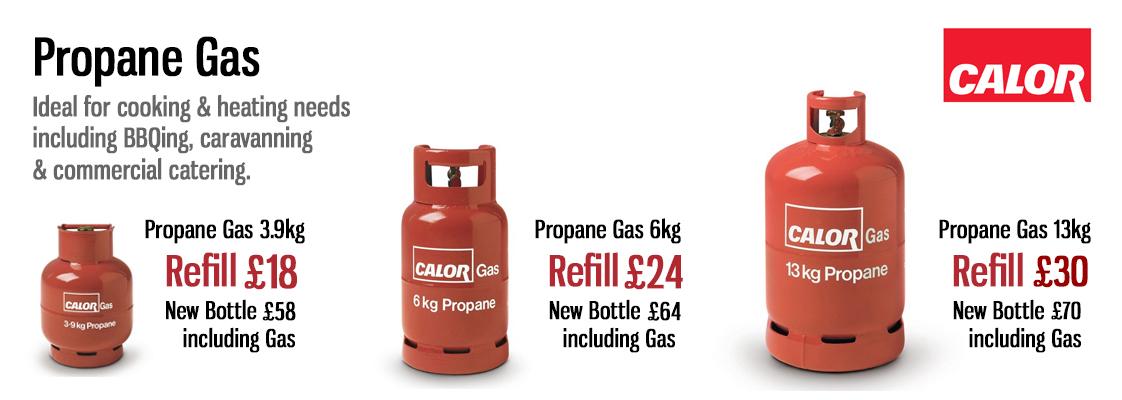 Calor Gas Refill Near Me >> Calor Gas Stockist
